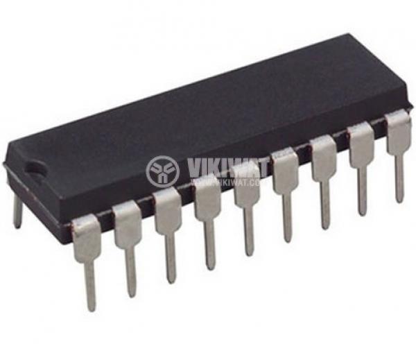 Интегрална схема M50115P