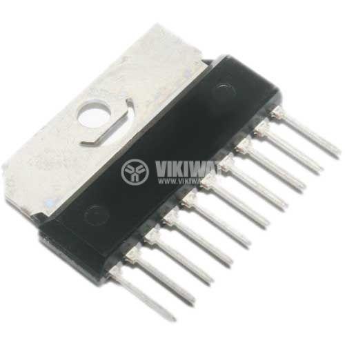 Интегрална схема M51513L