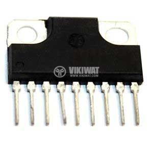 Интегрална схема M54543L