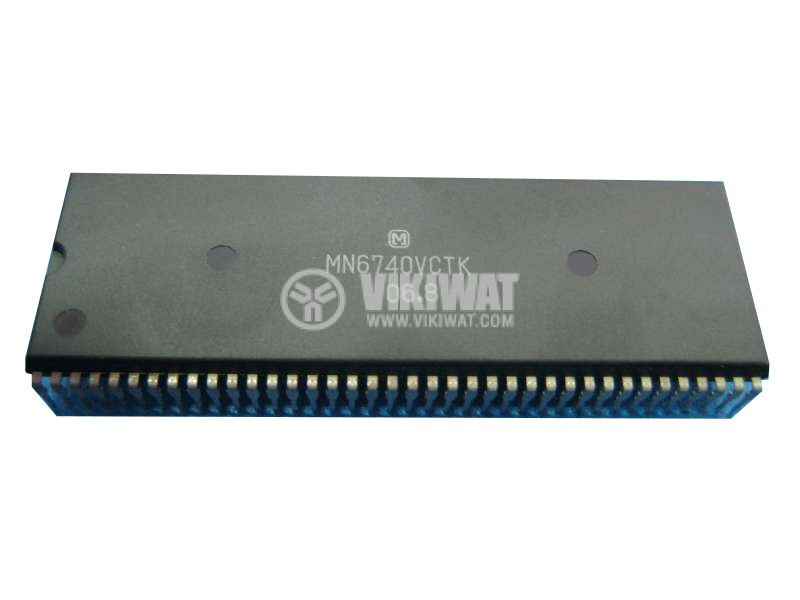 IC MN6740VCTK