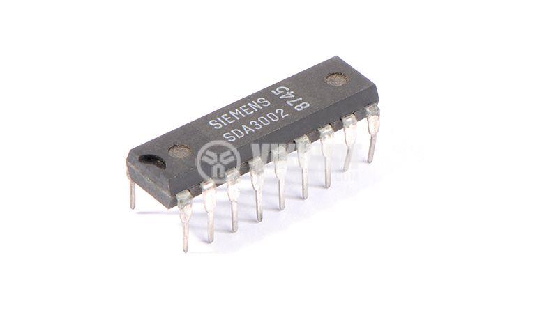 Интегрална схема SDA3002