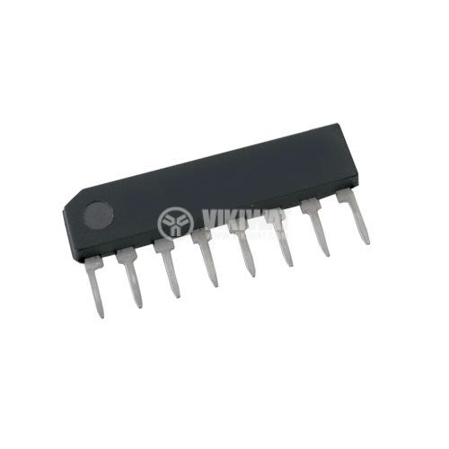 Интегрална схема STA341M