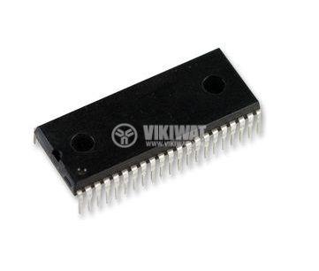 Интегрална схема CTV322SV1.2/PCA84c641/524
