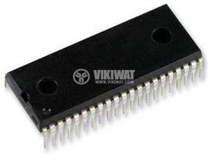 Интегрална схема PCA84c640-016