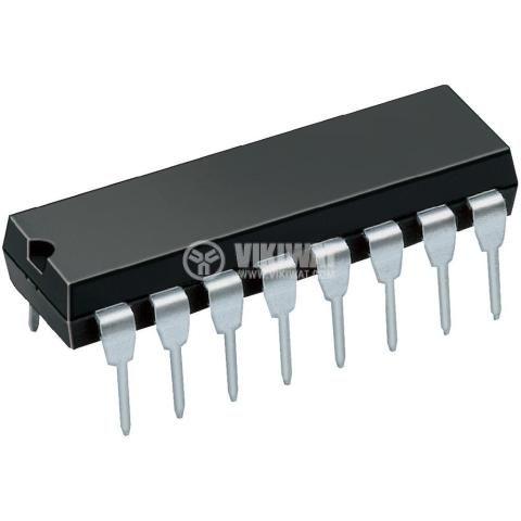 Интегрална схема PCF8574AP