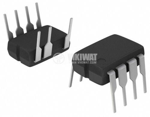 IC TinySwitch-II,  TNY263P, Low Power Off-line Switcher, DIP8B