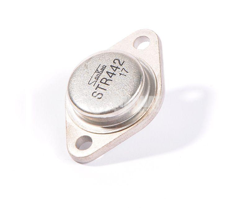 Интегрална схема STR442 - 1