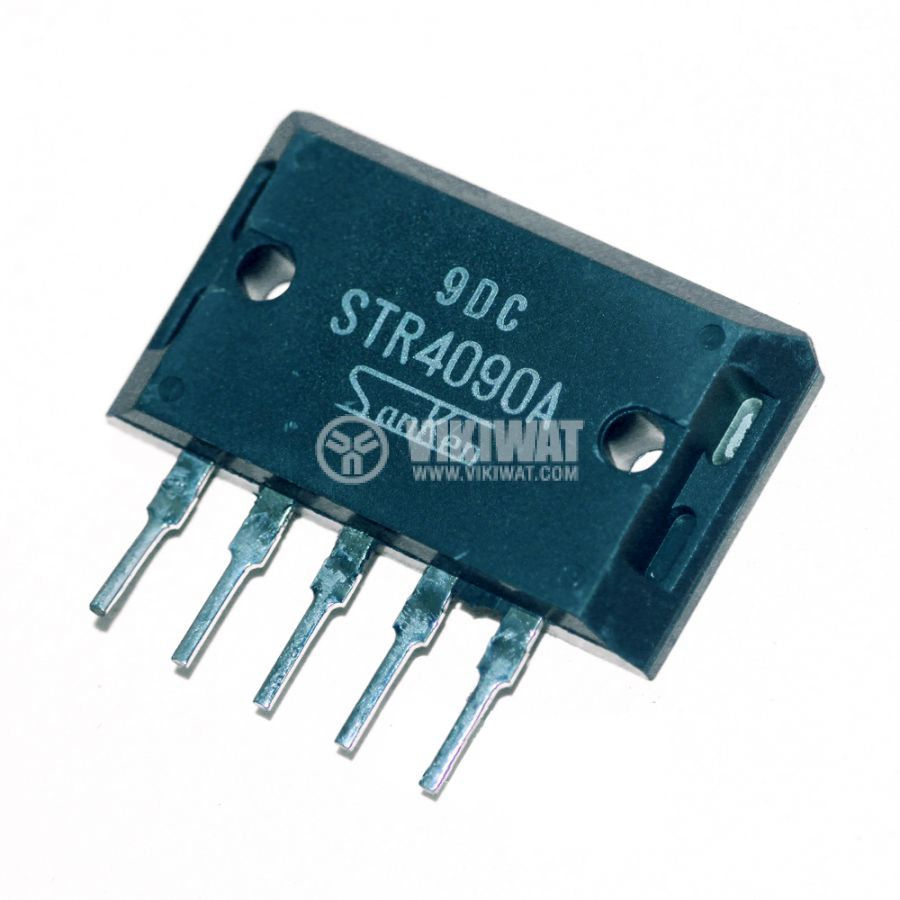 Интегрална схема STR4090