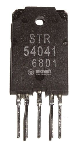 Интегрална схема STR54041