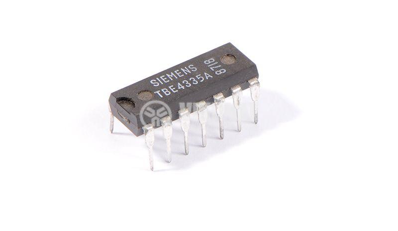 Интегрална схема TBE4335A
