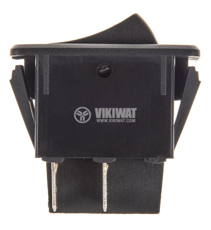 Rocker Switch, 2-position, OFF-ON, 35A/12VDC, hole size 35x21mm - 2