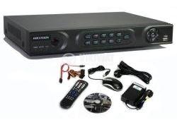 Digital DVR, H.264, HIKVISION DS-7216HFI-ST/SN, 16ch - 3