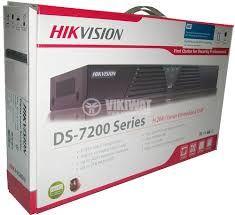 Digital DVR, H.264, HIKVISION DS-7216HFI-ST/SN, 16ch - 5
