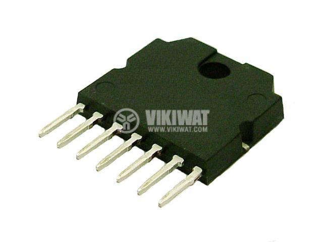 Интегрална схема TA7267, Bridge Driver for brushed DC Motorl, SIP7