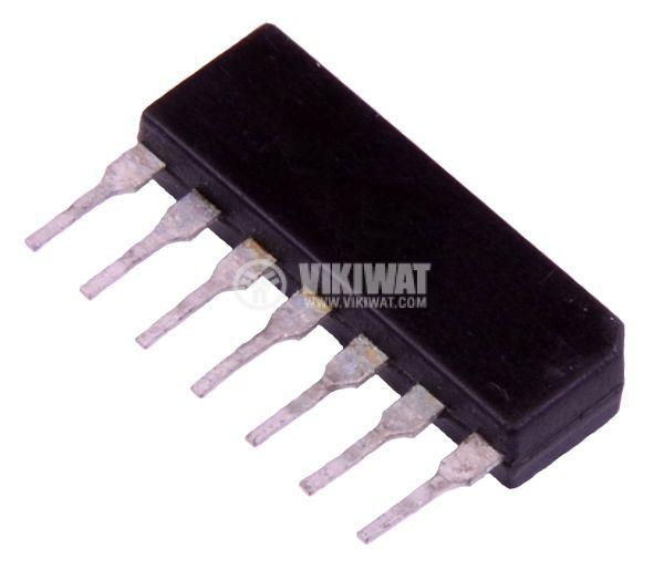 Интегрална схема TA7347, 2-input switch, SIP7