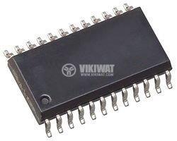 Интегрална схема TA8122, 3V AM/ FM Tuner IC, SOIC24