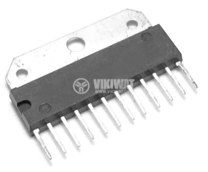 Интегрална схема TA8202K
