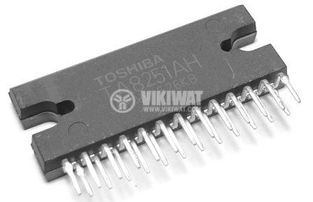 Интегрална схема TA8251