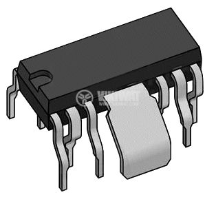 Интегрална схема TDA1044