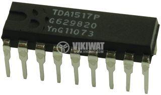 Интегрална схема TDA1517P