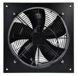 Fan, industrial, axial Ф400mm, 4800m3 / h, 180W, FDA-4E-400B, 220VAC
