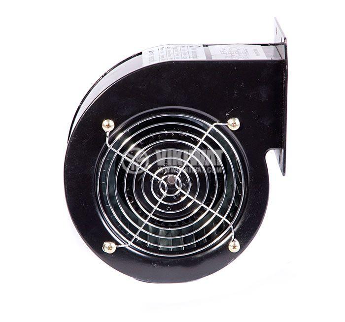 Centrifugal industrial fan, V-130QD, 220VAC, 125W, 280m3/h - 1