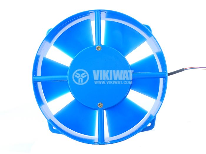 Axial Fan 150FZY2-D, 220VAC, 0.15A,  Ф156 x 60mm - 3