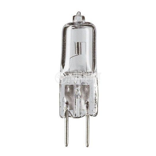 Халогенна лампа LT03077 12V, 30W, G6.35, за микроскопи