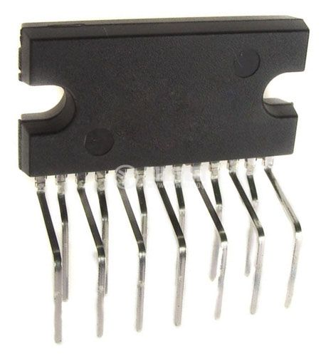Интегрална схема TDA1553Q