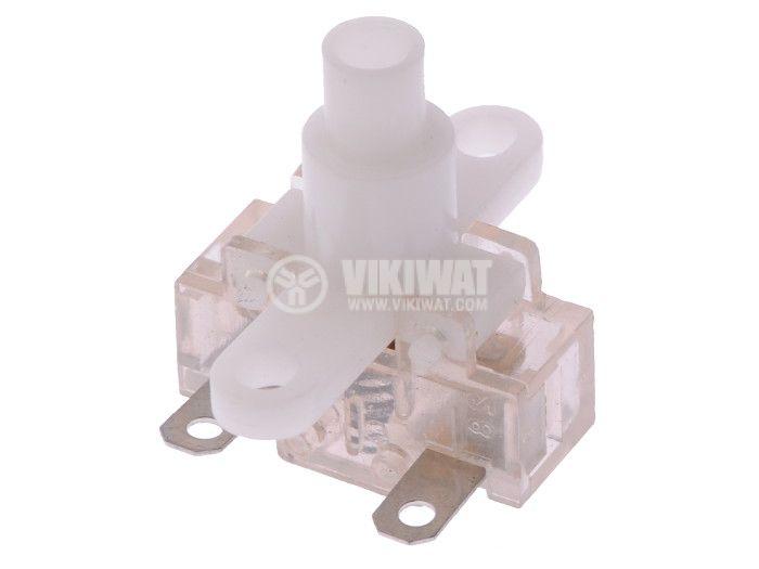Превключвател мрежов CY02G1, захранващ 230VAC 6A - 1
