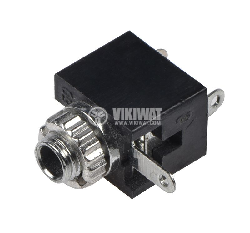 Конектор, PJ-201M, 2.5mm - 1