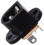 Power DC socket, DC-016, 5.5x2.1mm