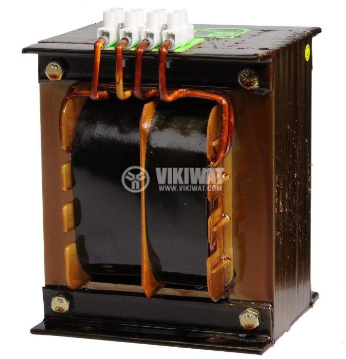Трансформатор 220/110VAC, 800VA