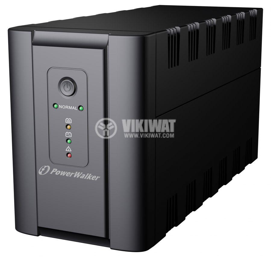 Emergency power supply UPS PowerWalker VI 1200 - 1