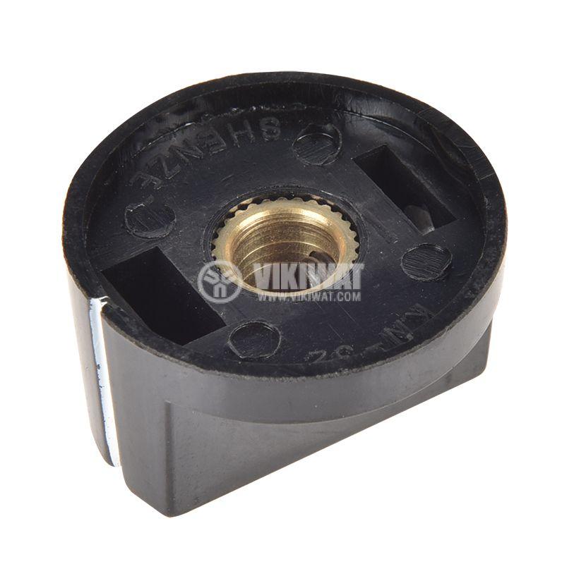 Potentiometer knob - 3