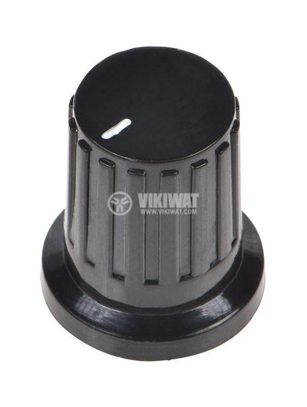Potentiometer knob - 1