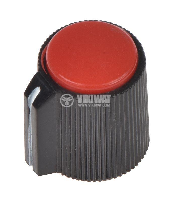 Копче за потенциометър KN113-C - 1