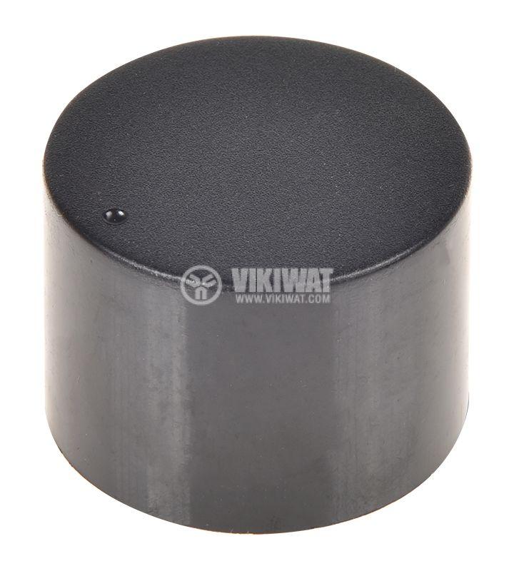 Копче за потенциометър с шлиц