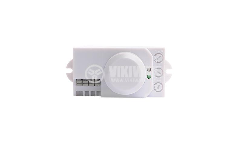 Microwave motion sensor  BL404 360 - 1