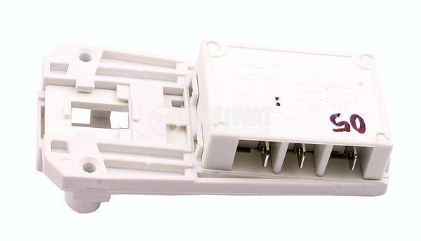 Електромагнитни ключалки (брави) за перални и съдомиялни машини