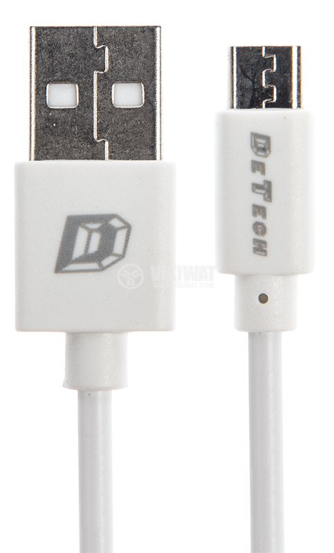 Charger for iOS, Android, 5VDC, 1A - 5