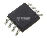 Интегрална схема M24C08-WMN6P, 8-Kbit serial I²C bus EEPROM , SO8