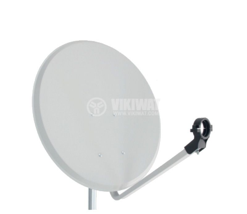 Satellite dish 45x50 PP ECO