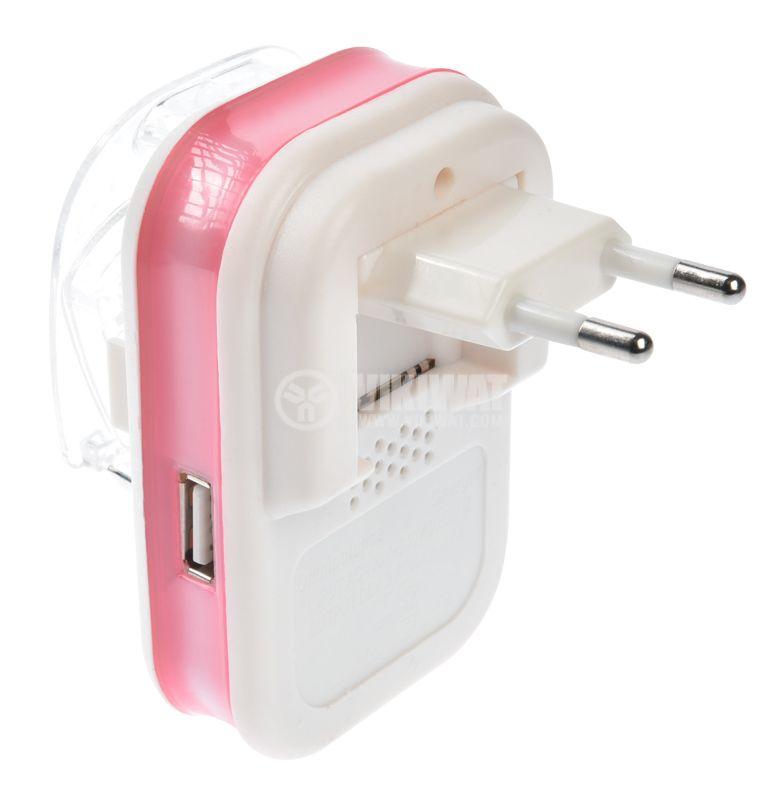 Зарядно устройство XXY-1 USB порт - 3