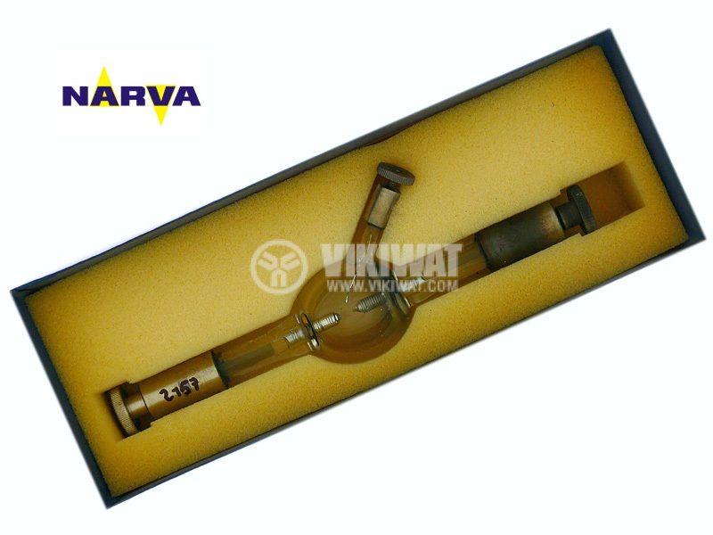 Специална лампа HBO 500, 220 VAC/DC, 500 W