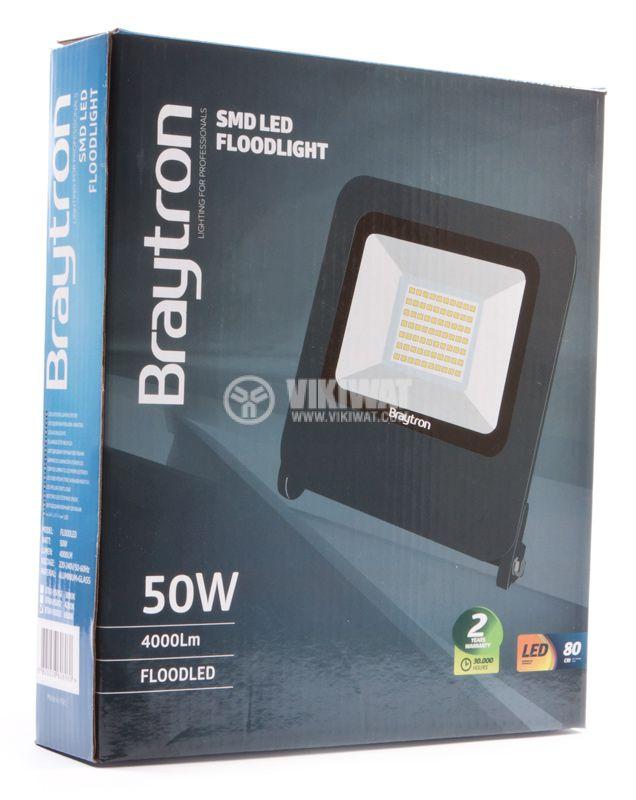 LED Floodlight 220V, IP65, 6500K - 5