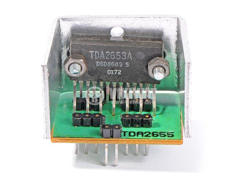 Интегрална схема TDA2655 - 2