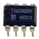 Интегрална схема TDA2820