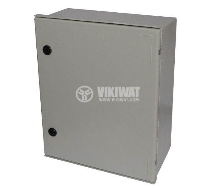 Polyester box VP-540, 500x400x200mm, IP65 - 1