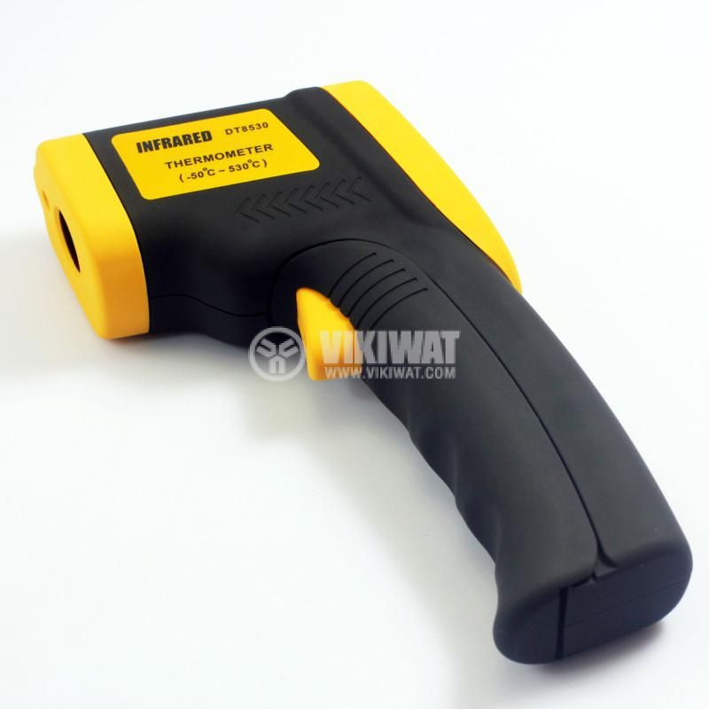 Infrared thermometer - 2